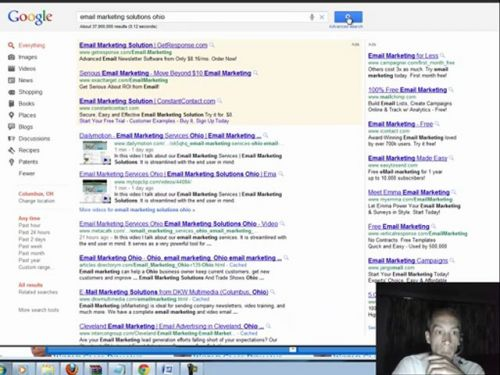 SEO Domination | SEO Domination Ohio | Google First Page Domination
