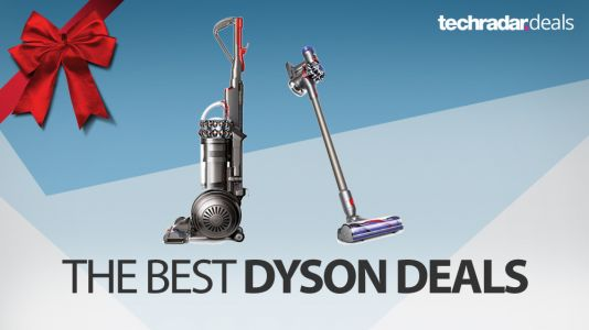 The best cheap Dyson offers and deals in Australia for Christmas 2017