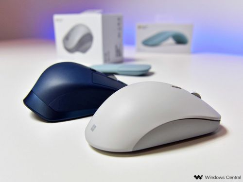 These are our picks for the best wireless mice for your Surface PC