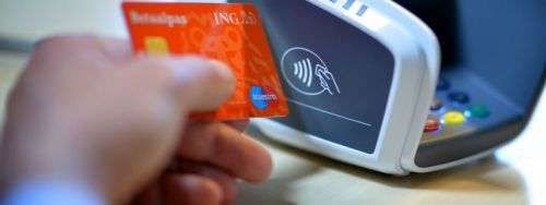 Poppy Appeal gets the contactless treatment