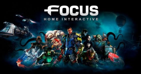 Focus Home Interactive unveils its Gamescom 2018 lineup