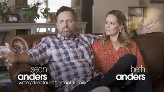 Fostering And Filmmaking: A Conversation With 'Instant Family' Director Sean Anders And Writer John Morris