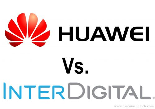 US company InterDigital says it can license its 5G technology to Huawei