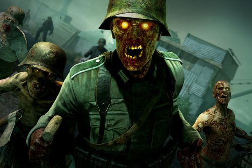 Why Zombie Army 4 PS5 and Xbox Series X updates signal end to remaster era