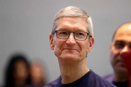 Tim Cook wants 'well-crafted' privacy regulations after latest Facebook scandal