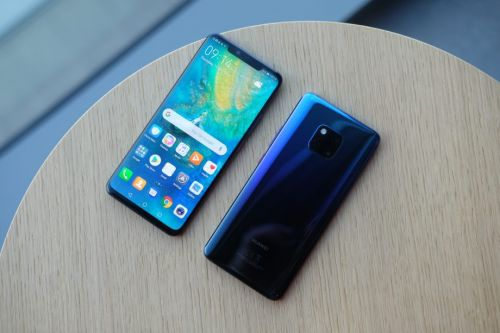 Huawei Mate 30 Pro could arrive with a screen more curved than ever