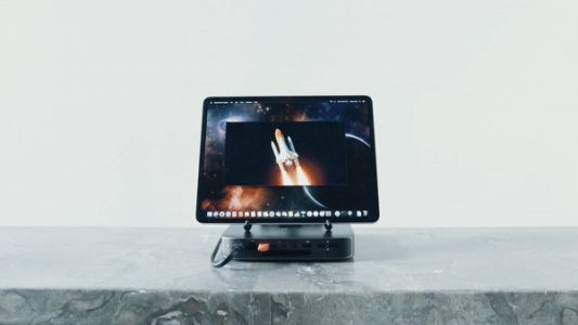 Luna Display now supports older Macs as a secondary screen