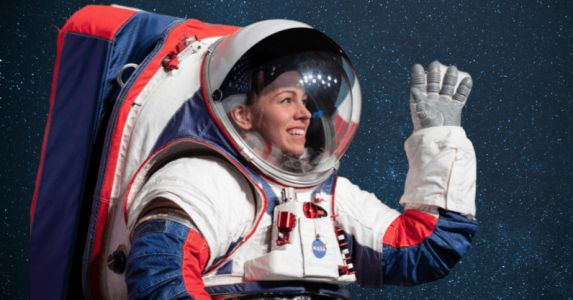 NASA finally launches unisex spacesuit - preventing more spacewalk let-downs