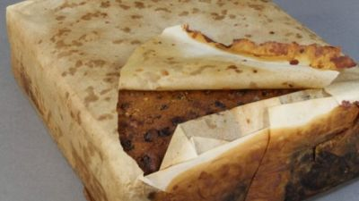 Pristine 106-year-old Fruit Cake Uncovered In Antarctica