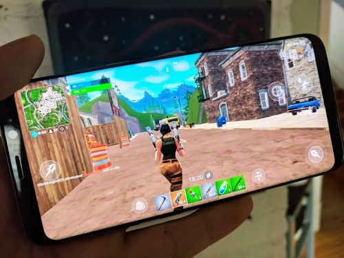 Fortnite for Android offers more frustration than fun