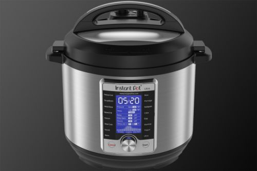 One-day sale slashes the $120 Instant Pot Ultra to just $60