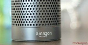 Amazon has four Echo products on sale
