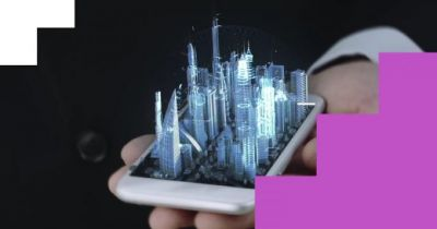 Smartphones could have hologram displays in the future, says research