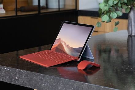 Microsoft Surface Pro 7 discounted by $360 at Best Buy for Cyber Monday