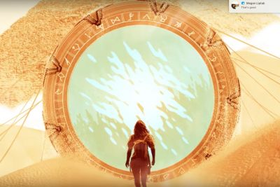 Stargate is coming back as a digital-only prequel series