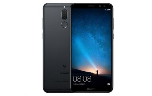 Huawei Mate 10 Lite silently launched in Germany