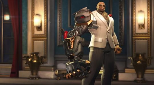 The 'Overwatch' anniversary event just went live: Here's everything you need to know