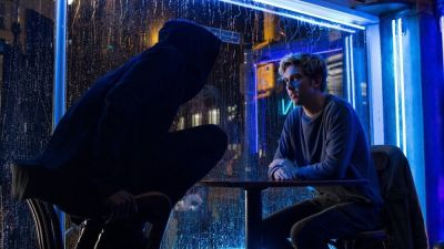Reviews Are Rolling In For DEATH NOTE.And They Aren't Good