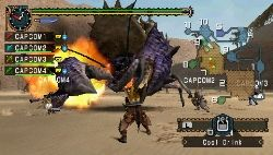Harry's hot takes: Monster Hunter World is rubbish in comparison to Monster Hunter Freedom Unite