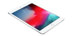 Apple could announce new iPad Mini at next week's hardware event