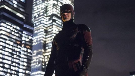 Daredevil Has a Poster, Captain Marvel Has a Secret & More MCU News
