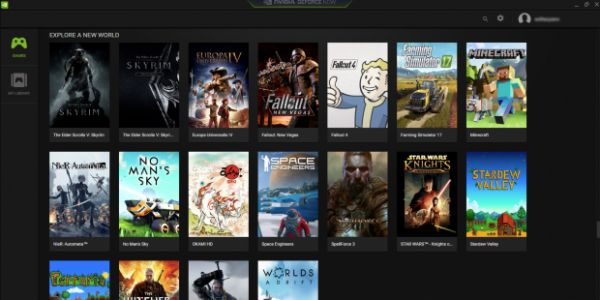 Nvidia's GeForce Now PC beta is much better at cloud gaming than you think