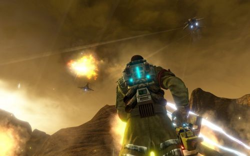 Red Faction: Guerrilla port could be headed to Xbox One