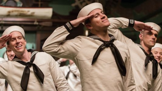 Channing Tatum Will Get Trapped in a Disney Musical in BOB THE MUSICAL