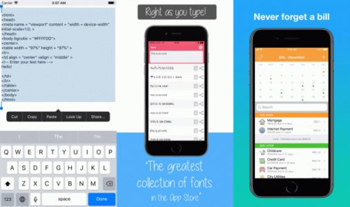 6 paid iPhone apps on sale for free on December 6th