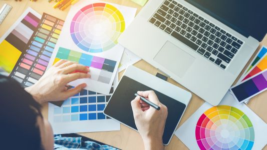 The essential guide to tools for designers