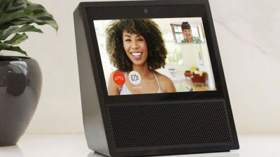 Here's a look at how Amazon Echo Show will present its visual information
