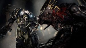 Space Hulk:  Deathwing - Enhanced Edition - Version 2.0