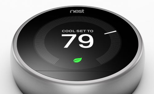 Nest's big Black Friday sale just kicked off on Amazon