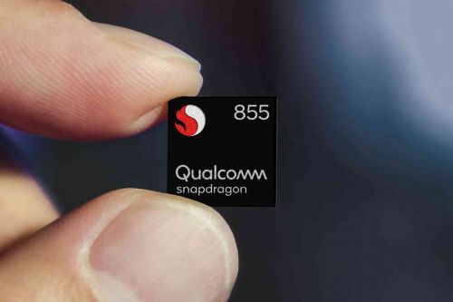 Qualcomm spills more info on flagship Snapdragon 855 processor