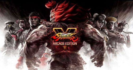 Capcom Connect streaming live from Esports Arena Oakland, featuring Alex Myers & LPN