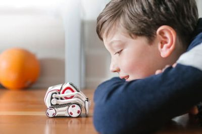 These STEM coding toys will entertain your kids while teaching them about programming and robotics