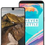 Results: Essential Phone gets toppled by OnePlus