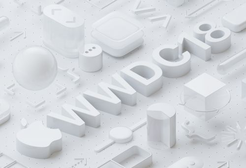 Apple's 2018 WWDC event starts June 4th