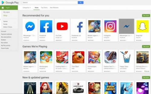 Google Play Store counterfeit apps are tarnishing Android's credibility