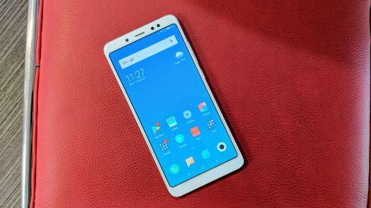 Xiaomi brings Face Unlock to Redmi Note 5 Pro via OTA update