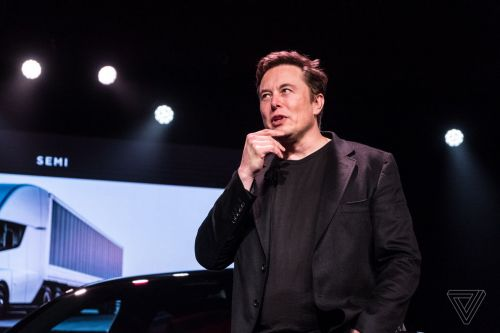 Elon Musk says Tesla will allow aggressive Autopilot mode with 'slight chance of a fender bender'