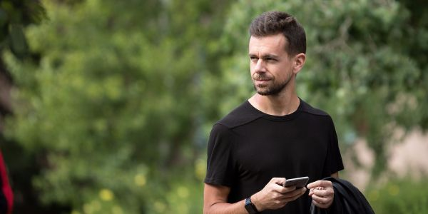 A Twitter engineer says he's deleting the app from his own phone in a protest of CEO Jack Dorsey's policies