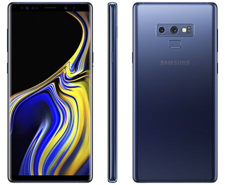 UK Daily Deals: The Best Samsung Galaxy Note 9 Deals