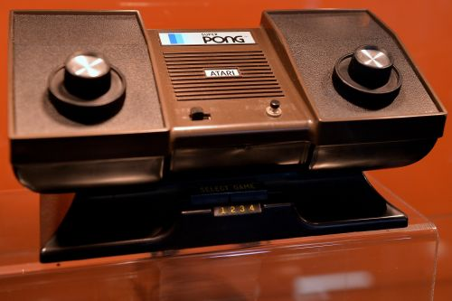 Atari just announced its own cryptocurrency - and its stock already spiked over 60%