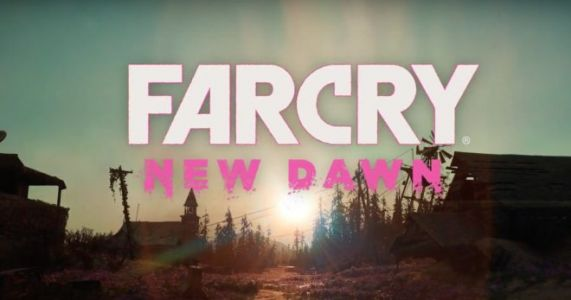 Far Cry se met au post-apocalyptique avec New Dawn