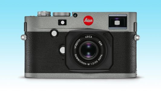 Leica M-E launched for Leica fans on a budget