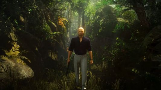 Hitman 2 Enters The Jungle In New Trailer