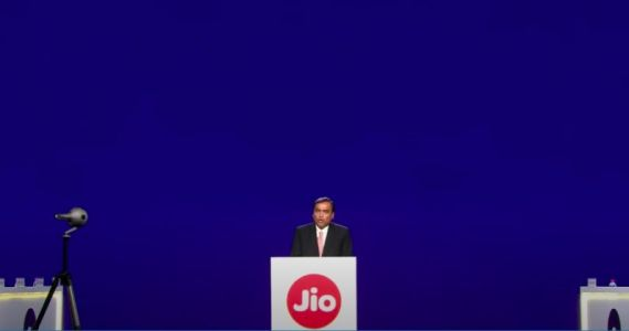 Google invests $4.5B in Jio Platforms for a 7.7% stake