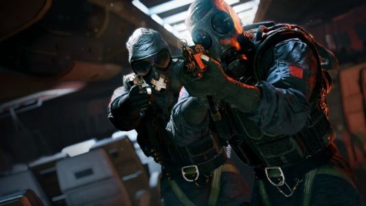 Rainbow Six Siege leak details more loot boxes and gadgets in the works
