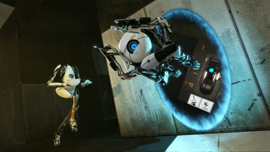 Portal 2 co-writer Jay Pinkerton returns to Valve